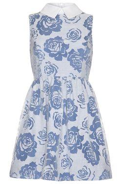 Платье Iska                                                                                                              белый цвет