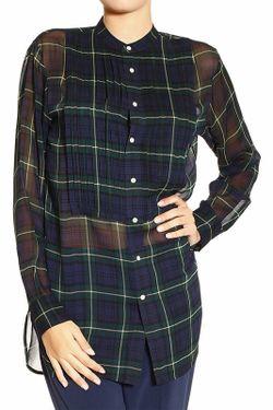 Блуза Polo Ralph Lauren                                                                                                              None цвет