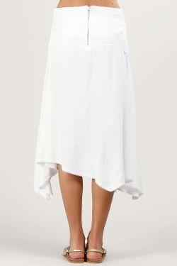 Юбка Coline                                                                                                              белый цвет
