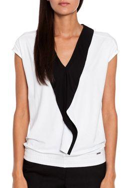 Блуза Simple                                                                                                              None цвет
