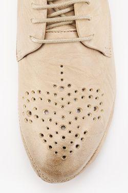 Ботинки Catarina Martins                                                                                                              бежевый цвет