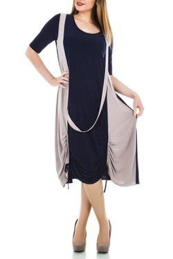 Платье La Mouette                                                                                                              None цвет