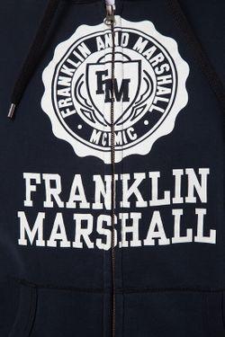 Свитшот Franklin & Marshall                                                                                                              белый цвет