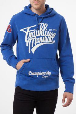 Свитшот Franklin & Marshall                                                                                                              бежевый цвет