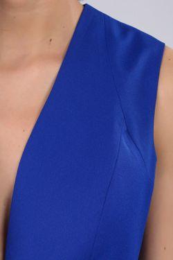 Комбинезон CARLA BY ROZARANCIO                                                                                                              синий цвет
