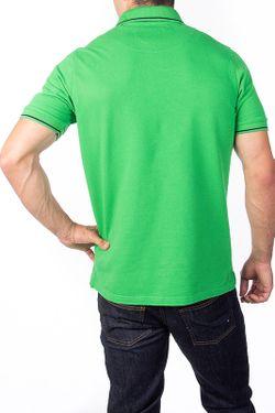 Футболка-Поло La espanola                                                                                                              зелёный цвет