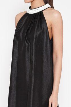 Платье Chic by Tantra                                                                                                              чёрный цвет