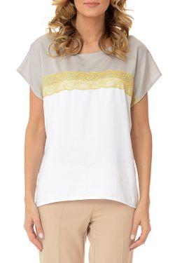 Блуза Selfie                                                                                                              белый цвет