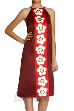 Платье Miu Miu                                                                                                              None цвет