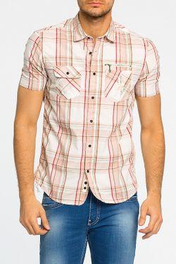 Рубашка Diesel                                                                                                              None цвет