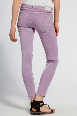 Брюки Pepe Jeans                                                                                                              None цвет