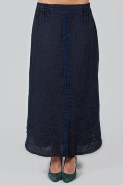 Юбка La Belle Helene                                                                                                              синий цвет