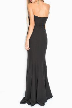 Платье Ironi                                                                                                              черный цвет