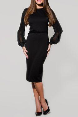 Платье ENNA LEVONI                                                                                                              чёрный цвет