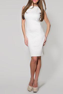 Платье ENNA LEVONI                                                                                                              белый цвет