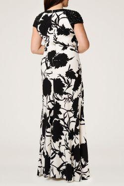 Платье VIVIANA                                                                                                              белый цвет