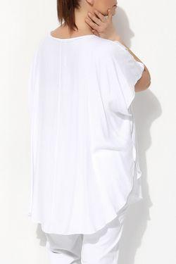Блуза Exline                                                                                                              белый цвет