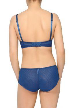 Комплект La Perla                                                                                                              синий цвет