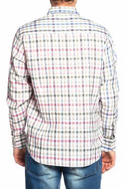 Рубашка Galvanni                                                                                                              многоцветный цвет