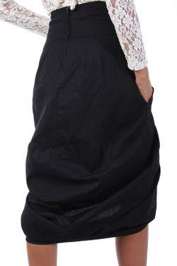 Юбка Berry Couture                                                                                                              чёрный цвет