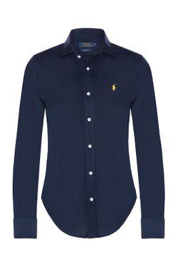 Рубашка Ralph Lauren                                                                                                              None цвет