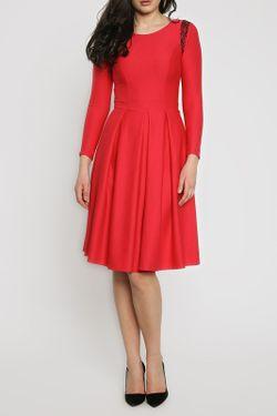 Платье Moda Di Chiara                                                                                                              None цвет