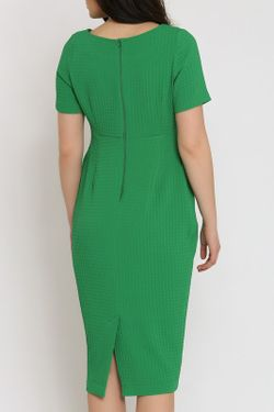 Платье Collezione Di Ines                                                                                                              зелёный цвет