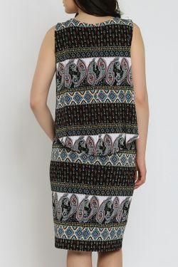 Платье Collezione Di Ines                                                                                                              многоцветный цвет