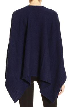 Свитер Polo Ralph Lauren                                                                                                              синий цвет