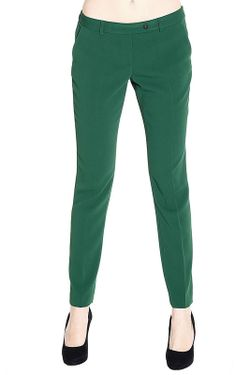 Брюки Ermanno Scervino                                                                                                              зелёный цвет
