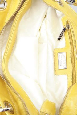 Сумка Arcadia                                                                                                              желтый цвет