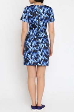 Платье Bellissima                                                                                                              синий цвет