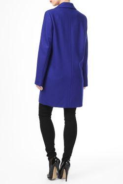 Пальто Maison Scotch                                                                                                              синий цвет