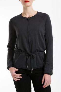 Куртка Emporio Armani                                                                                                              серый цвет