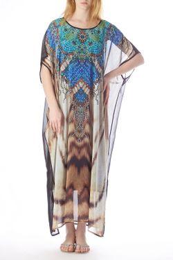 Платье ZEDD                                                                                                              None цвет