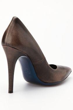 Туфли Loriblu                                                                                                              коричневый цвет