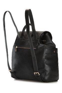 Рюкзак WITTCHEN                                                                                                              черный цвет