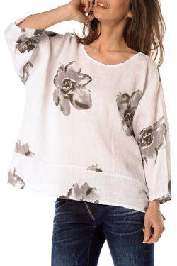 Блуза La Belle Parisienne                                                                                                              белый цвет