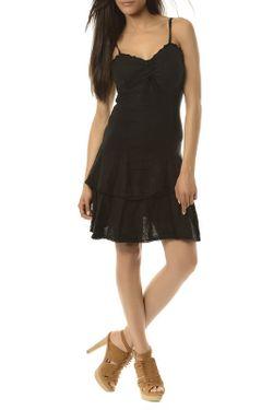 Платье La Belle Parisienne                                                                                                              чёрный цвет