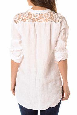 Рубашка La Belle Parisienne                                                                                                              белый цвет