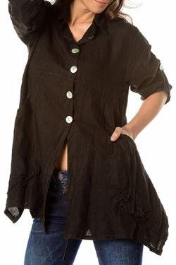 Блейзер La Belle Parisienne                                                                                                              чёрный цвет