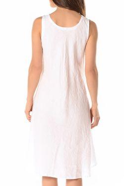 Платье La Belle Parisienne                                                                                                              белый цвет