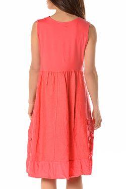 Платье La Belle Parisienne                                                                                                              красный цвет