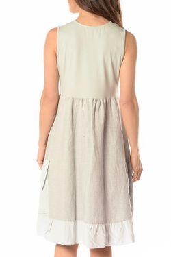 Платье La Belle Parisienne                                                                                                              серый цвет