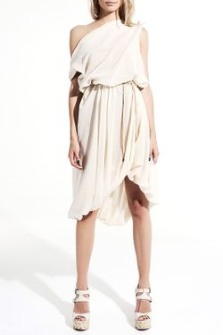 Платье STELLAR                                                                                                              белый цвет