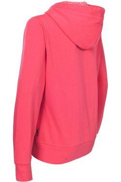 Свитшот Trespass                                                                                                              розовый цвет