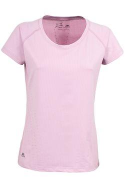 Футболка Trespass                                                                                                              розовый цвет