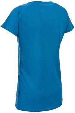 Футболка Trespass                                                                                                              синий цвет