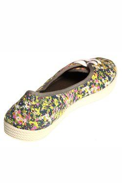Балетки Tommy Hilfiger                                                                                                              многоцветный цвет