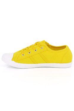 Сникерсы Kimberfeel                                                                                                              желтый цвет